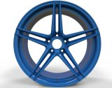 16-22 Inch OEM/ODM Alloy Wheels Forged Aluminum Wheel Aftermarket Car Wheels Rim Factory