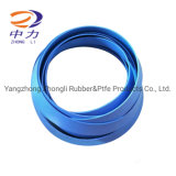 Blue Filled PTFE Sealing Gasket, Coloured PTFE Sealing Product