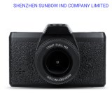 Front 1080P and Rear 720p Car Dash Camera DVR
