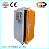 Quick Heating Electrical Powder Coating Oven
