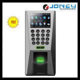 Biometric Fingerprint Access Control Time Attendance with Slim Design (F18)