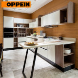 China Glossy Painting Kitchen Cabinets Furniture for Small Spaces