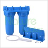 2 Stage Water Filter System (NW-BR10B3)