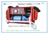 CPAP Portable First-Aid Ambulance, Emergency Medical Ventilator