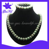 Fashion Jewelry Bracelet Health Care Necklace for Sale (2015 Gus-Tmn-005cgr)