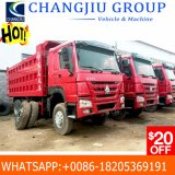 Used Sinotruk HOWO Excellent Quality 6X4 371HP 375HP Dump Truck Left Hand Drive Rhd Widely Used Tipper Trucks Available 2015 Year