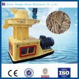 Perfect Design Competitive Price Sawdust Granulator /Wood Pellet Granulator