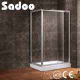 Simple Shower Room with Sliding Door (SD-S02)