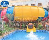 Aqua Park Big Scale Rafting Slide