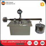 China ISO 9863 Geosynthetic Materials Thickness Tester