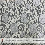 Wholesale French Lace Wedding Dress Lace Fabric (M2229-MG)