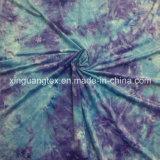 Tie Dyeing Minky Fabric