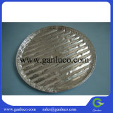 Disposable Aluminum Foil Barbecue Plate