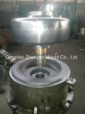 Zhenyao Jr12 Tyre Bladder Mould