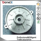 Non-Standard Aluminum Alloy Die Casting Electromotor End Housing