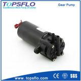 High Pressure DC Self-Absorption Small Gear Pump