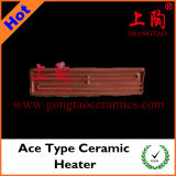 Red Arc Type Ceramic Heater