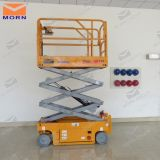 8m Mini Electric Lift Table with Good Price