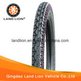 Land Lion Tyre New Mould for Motorcycle Tyre 3.00-18, 2.75-18
