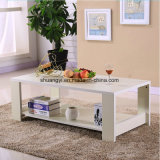 MDF Furniture Wooden Coffee Table of Furniture Tables