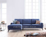 Divany Modern White Fabric Sofa Living Room Sofa