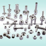 Stainless Steel Customized Machining Parts