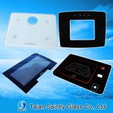 5mm Tempered Glass for Home Appliance with Silk Screen Printing
