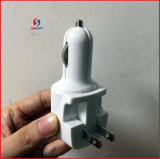 New 2in1 USB Car Charger/ Travel Charger