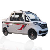 Cheap Household 2 Seat 4 Wheel Electric Delivery/Manned Car