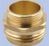 Brass /Aluminum Fire Hose Adapter & Fittings
