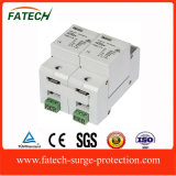 Chinese Exporters Type 1+2 800VDC Surge Protective Device