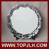 8 Inch Home Decoration Sublimation Aluminum Plate Photo Plate