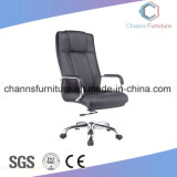Hot Selling Modern Furniture Black Leather Office Leather Manager Chair