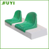 Ipm-3200 Cheap Outdoor Furniture Stadium Seats Colorful Plastic Chair