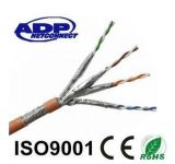High Speed Pass Testing Cat7 LAN Cable Wholesale