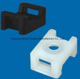 Nylon66 Saddle Type Cable Clip Cable Tie Mounts