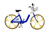 New High Quality Public Bike Rental System No Chain No Maintenance Cost