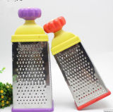 Four Sides Stainless Steel Vetagetable Grater Chopper No. G019