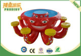 Indoor Amusement Park Multi-Functional Octopus Sand Table for Kids
