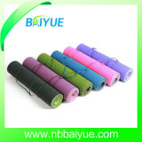 Colorful Wholesale TPE Yoga Mat