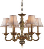 CE Approved Project Chandelier (SL2165-6)