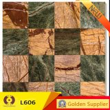 Top Grade High Class Flooring Tiles Composite Marble Tile (L606)