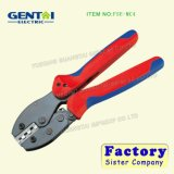 High Quality Ratchet Crimping Pliers for Solar Connectors