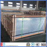 Colored Aluminum Mirror Glass Sheet Manufacturer In China