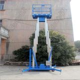 Competitive Price Ladder Aluminum Lifting Hydraulic Aerial Work Platform