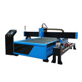 China 1530 Quality Desktop Portable Table Min Small Cheap CNC Square Tube Pipe Air Flame Plazma Plasma Cutting Machine 50mm Steel Metal Low Cost Price