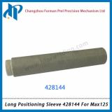 Long Positioning Sleeve 428144 for Max 125 Plasma Cutting Torch Consumables
