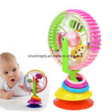 Wonder Wheel Activity Center Baby & Toddler Toys Wonder Wheel Rattles Bebek Bebe Baby Stroller Toys Capture Baby Attention Toy