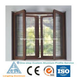 Aluminium Sliding Windows with High-Quality in China