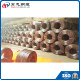 5.5mm Low Carbon Steel Wire Rod SAE 1008 for Drawing Purpose